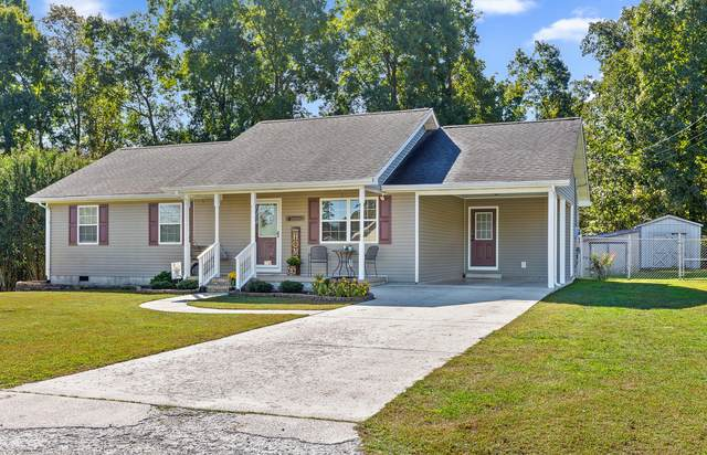 185 Fuzz Rollins Rd, Whitwell, TN 37397 (MLS #1344969) :: Keller Williams Greater Downtown Realty | Barry and Diane Evans - The Evans Group