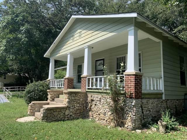 1317 Gadd Rd, Hixson, TN 37343 (MLS #1344970) :: Keller Williams Realty
