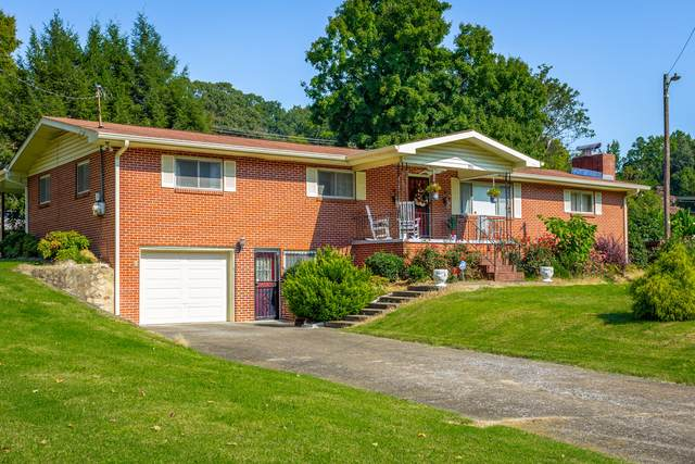 915 Donaldson Rd, Chattanooga, TN 37412 (MLS #1344974) :: The Hollis Group