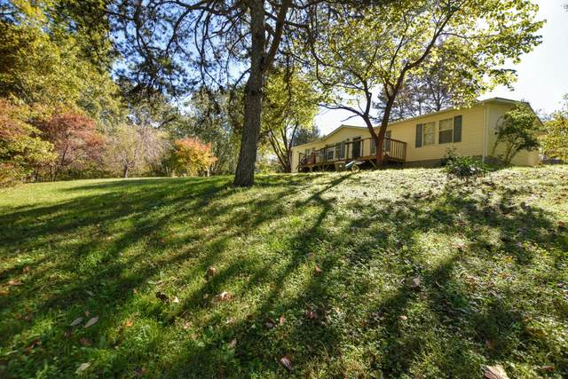 259 Bazzell Rd, Decatur, TN 37322 (MLS #1344975) :: Keller Williams Greater Downtown Realty | Barry and Diane Evans - The Evans Group