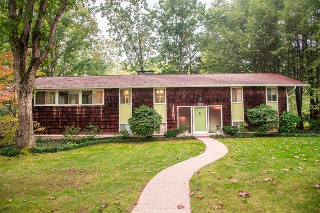 1161 James Blvd, Signal Mountain, TN 37377 (MLS #1344978) :: Keller Williams Greater Downtown Realty | Barry and Diane Evans - The Evans Group
