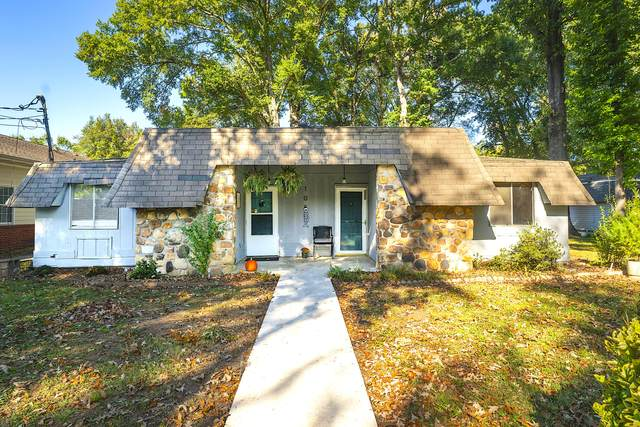 105 Orgain Dr, Chattanooga, TN 37411 (MLS #1344979) :: Denise Murphy with Keller Williams Realty