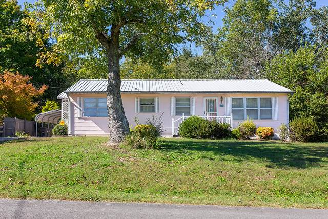 320 SE Oakland Tr, Cleveland, TN 37323 (MLS #1344987) :: Chattanooga Property Shop