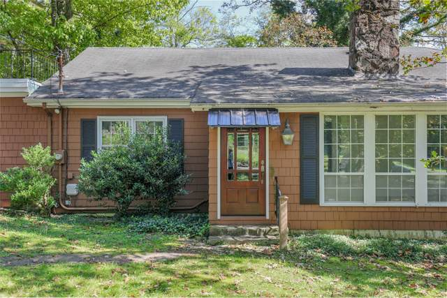 1207 Elfin Rd, Lookout Mountain, GA 30750 (MLS #1344989) :: Keller Williams Greater Downtown Realty | Barry and Diane Evans - The Evans Group