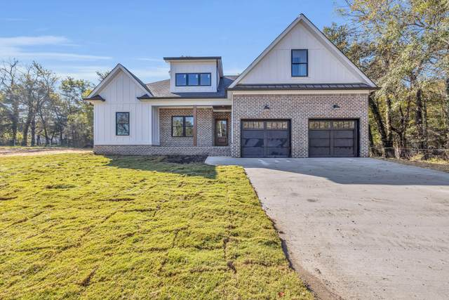 27 Durgin Hollow Rd, Chickamauga, GA 30707 (MLS #1344995) :: Keller Williams Greater Downtown Realty | Barry and Diane Evans - The Evans Group