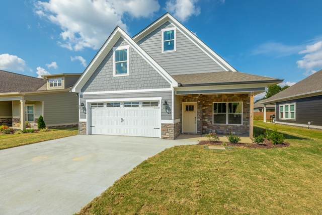 148 Country Cove Dr #44, Rossville, GA 30741 (MLS #1345002) :: Chattanooga Property Shop