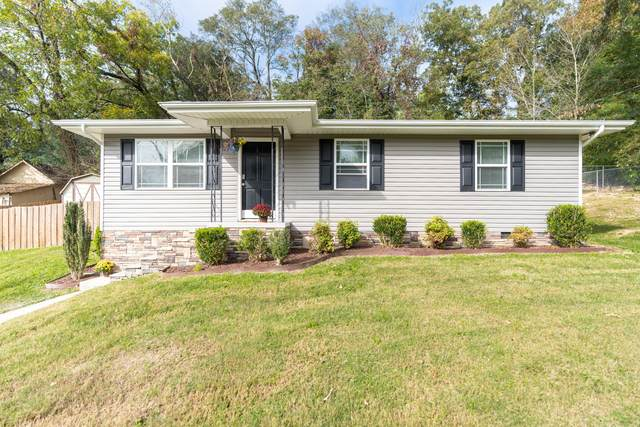 139 E Circle Dr, Rossville, GA 30741 (MLS #1345005) :: Chattanooga Property Shop