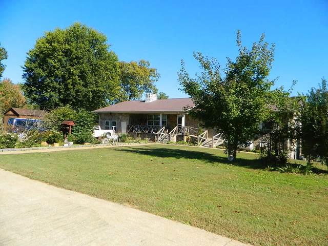 8880 N Ga Highway 301 Hwy, Trenton, GA 30752 (MLS #1345008) :: Keller Williams Realty