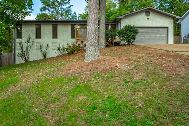 1767 Pine Needles Tr, Chattanooga, TN 37421 (MLS #1345009) :: Keller Williams Greater Downtown Realty | Barry and Diane Evans - The Evans Group