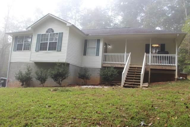 7422 Mahan Gap Road Rd, Ooltewah, TN 37363 (MLS #1345014) :: Chattanooga Property Shop