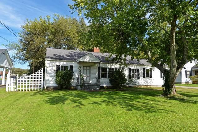 309 Osborne Dr, Chattanooga, TN 37421 (MLS #1345015) :: Elizabeth Moyer Homes and Design/Keller Williams Realty