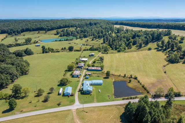 3892 Hendon Rd, Graysville, TN 37338 (MLS #1345017) :: Elizabeth Moyer Homes and Design/Keller Williams Realty
