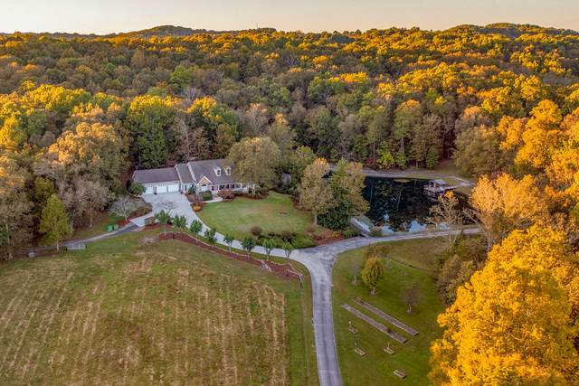 830 Old Babb Rd, Rocky Face, GA 30740 (MLS #1345021) :: Keller Williams Greater Downtown Realty | Barry and Diane Evans - The Evans Group