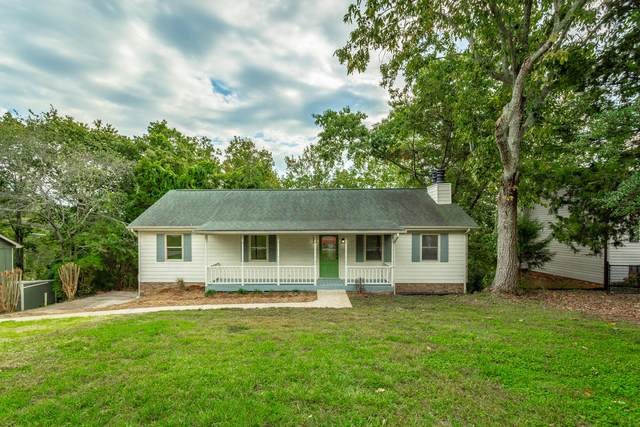 6926 Sandy Cove Dr, Harrison, TN 37341 (MLS #1345025) :: Keller Williams Greater Downtown Realty   Barry and Diane Evans - The Evans Group