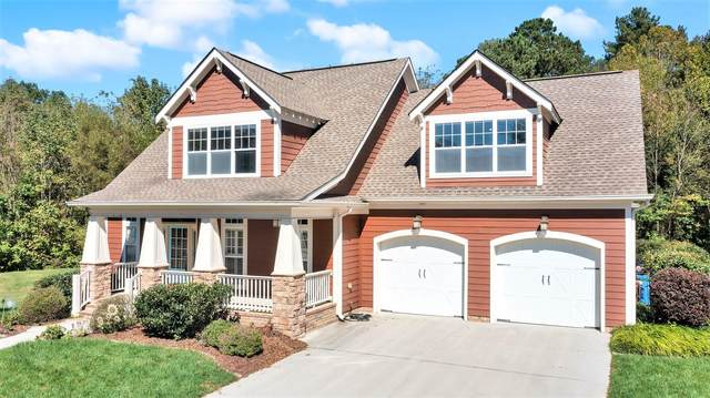 914 Reunion Dr, Chattanooga, TN 37421 (MLS #1345027) :: Denise Murphy with Keller Williams Realty