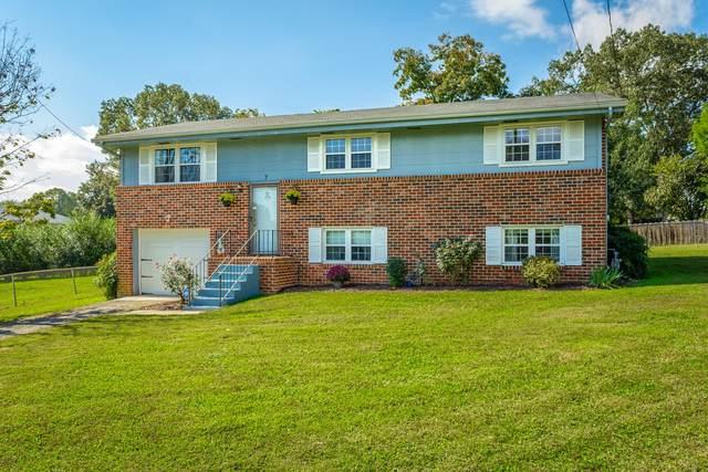 7 Shamrock Cir, Fort Oglethorpe, GA 30742 (MLS #1345029) :: Chattanooga Property Shop