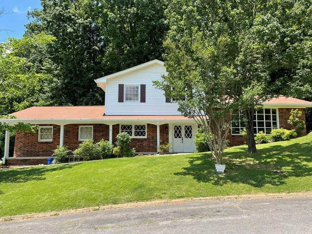 3613 Belmont Circle Nw Cir, Cleveland, TN 37312 (MLS #1345036) :: Keller Williams Greater Downtown Realty | Barry and Diane Evans - The Evans Group