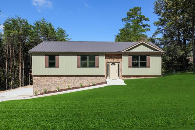 218 Bell Rd, Chickamauga, GA 30707 (MLS #1345038) :: Keller Williams Greater Downtown Realty | Barry and Diane Evans - The Evans Group