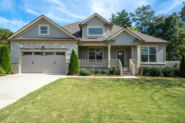 1178 Mcdonald Dr, Chattanooga, TN 37421 (MLS #1345039) :: Keller Williams Greater Downtown Realty | Barry and Diane Evans - The Evans Group
