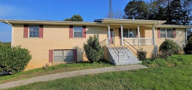 1750 Slygo Rd, Trenton, GA 30752 (MLS #1345041) :: Keller Williams Realty
