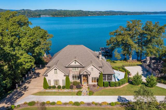 3785 Kings Rd, Chattanooga, TN 37416 (MLS #1345043) :: Keller Williams Greater Downtown Realty | Barry and Diane Evans - The Evans Group