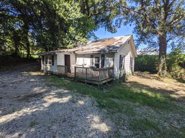 14 Pollard Rd, Ringgold, GA 30736 (MLS #1345054) :: Keller Williams Greater Downtown Realty | Barry and Diane Evans - The Evans Group