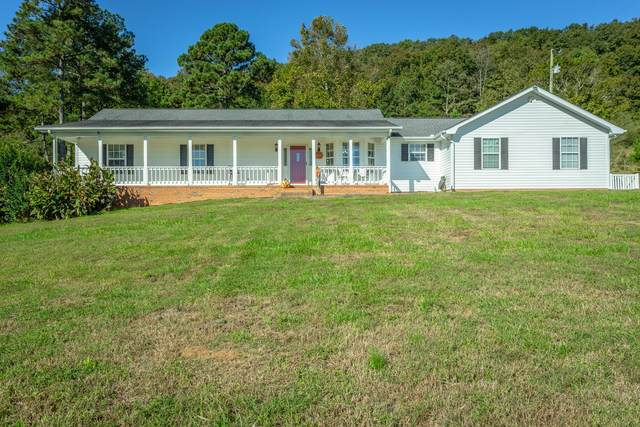 2980 Lower Gordon Springs Rd, Rocky Face, GA 30740 (MLS #1345058) :: Keller Williams Greater Downtown Realty | Barry and Diane Evans - The Evans Group