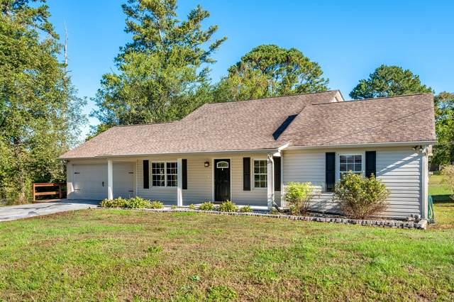 256 B Ave, Mcdonald, TN 37353 (MLS #1345059) :: The Chattanooga's Finest | The Group Real Estate Brokerage