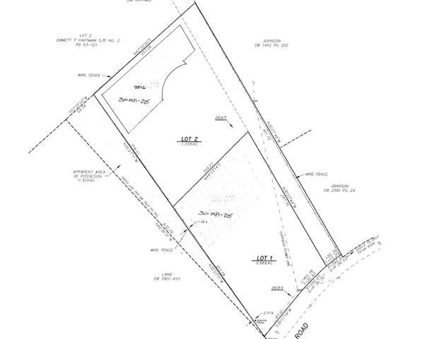 2667 Corral Rd, Signal Mountain, TN 37377 (MLS #1345062) :: Keller Williams Realty