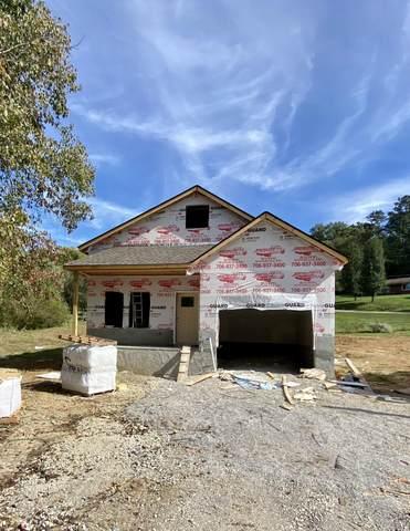 20 Shawnee Tr, Ringgold, GA 30736 (MLS #1345068) :: Keller Williams Realty
