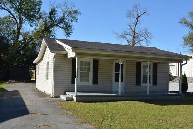 1511 Waterhouse St, Chattanooga, TN 37412 (MLS #1345071) :: Chattanooga Property Shop
