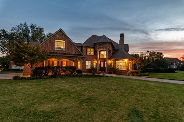3002 Reflecting Dr, Chattanooga, TN 37415 (MLS #1345078) :: The Lea Team