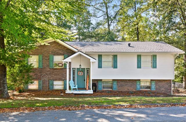 914 Huntington Cir, Hixson, TN 37343 (MLS #1345083) :: Keller Williams Realty