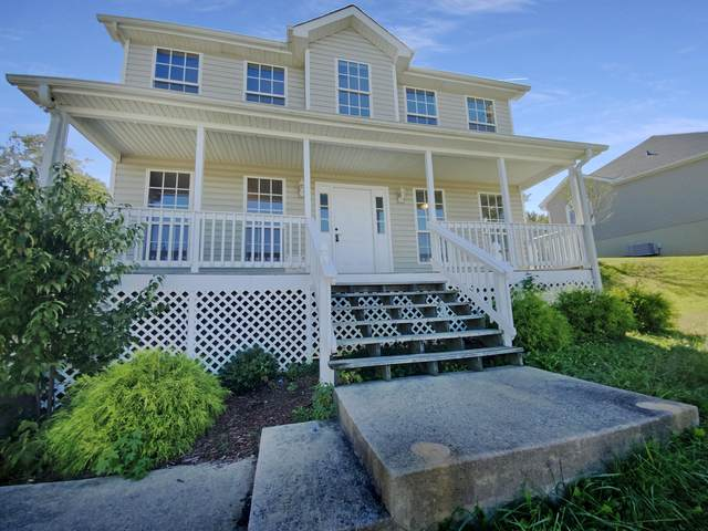 8118 Hamilton Mill Dr, Chattanooga, TN 37421 (MLS #1345085) :: Chattanooga Property Shop