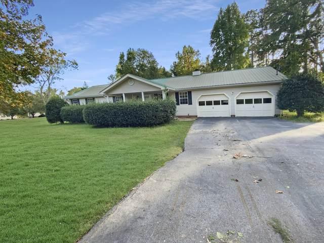 7956 Long Dr, Chattanooga, TN 37421 (MLS #1345086) :: Chattanooga Property Shop