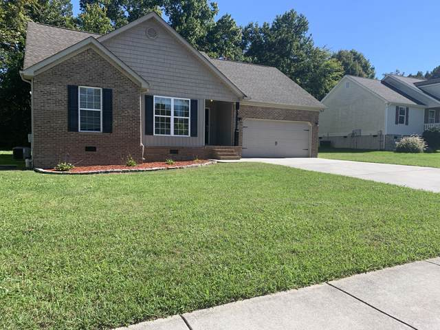 140 Southern Dr, Ringgold, GA 30736 (MLS #1345092) :: Keller Williams Greater Downtown Realty | Barry and Diane Evans - The Evans Group