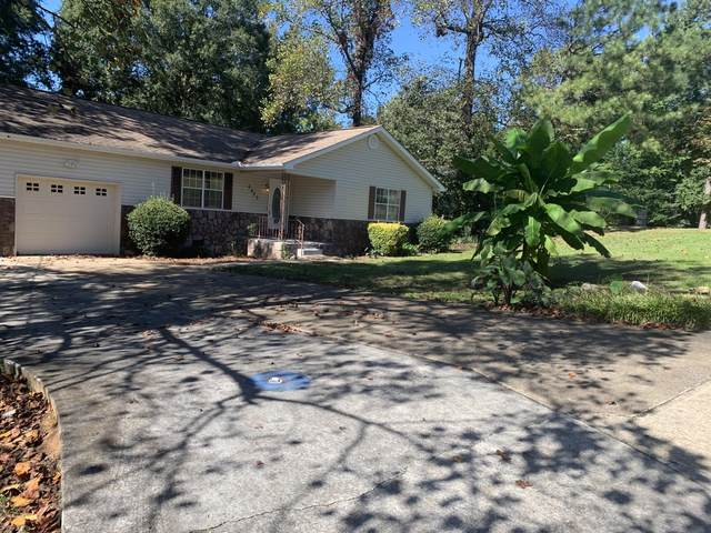 6425 Rosemary Dr, Chattanooga, TN 37416 (MLS #1345093) :: The Lea Team