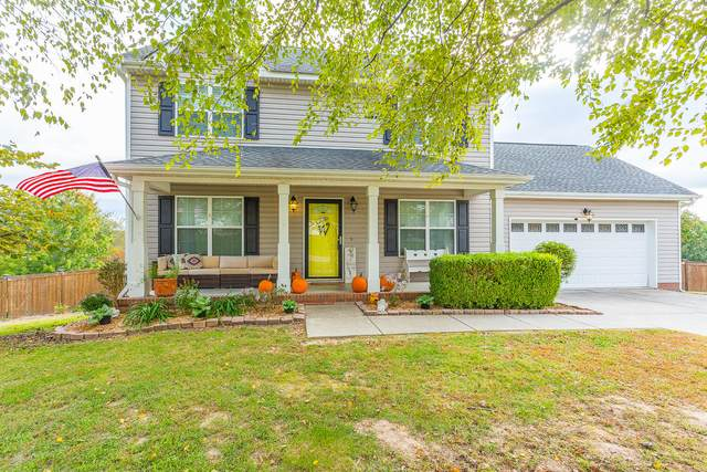 230 Bent Tree Dr, Ringgold, GA 30736 (MLS #1345097) :: Keller Williams Greater Downtown Realty | Barry and Diane Evans - The Evans Group