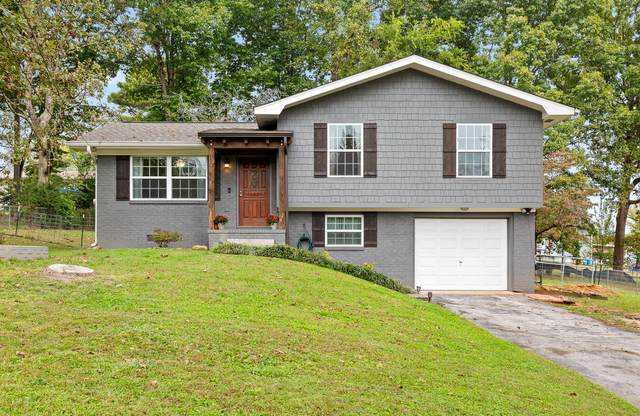 151 Laurelwood Cir, Rossville, GA 30741 (MLS #1345103) :: Keller Williams Greater Downtown Realty | Barry and Diane Evans - The Evans Group