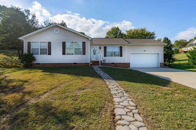 1124 Shelter Ln, Soddy Daisy, TN 37379 (MLS #1345108) :: Elizabeth Moyer Homes and Design/Keller Williams Realty