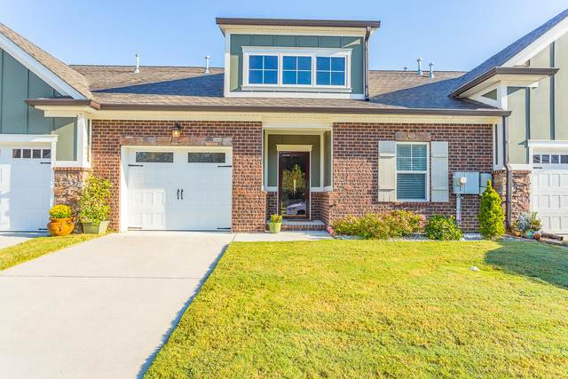 1755 Stones Rest Cir, Chattanooga, TN 37421 (MLS #1345113) :: Keller Williams Greater Downtown Realty | Barry and Diane Evans - The Evans Group