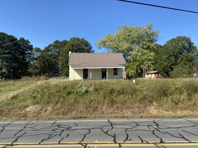 3107 Ga-225, Chatsworth, GA 30705 (MLS #1345130) :: Keller Williams Greater Downtown Realty | Barry and Diane Evans - The Evans Group