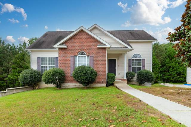 675 Fuller Glen Cir, Chattanooga, TN 37421 (MLS #1345131) :: Keller Williams Greater Downtown Realty | Barry and Diane Evans - The Evans Group