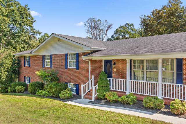 1008 Ravencrest Dr, Chattanooga, TN 37421 (MLS #1345132) :: Keller Williams Greater Downtown Realty | Barry and Diane Evans - The Evans Group