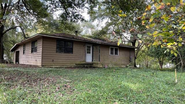 116 Hopkins Way Way, Dalton, GA 30721 (MLS #1345133) :: Keller Williams Greater Downtown Realty | Barry and Diane Evans - The Evans Group