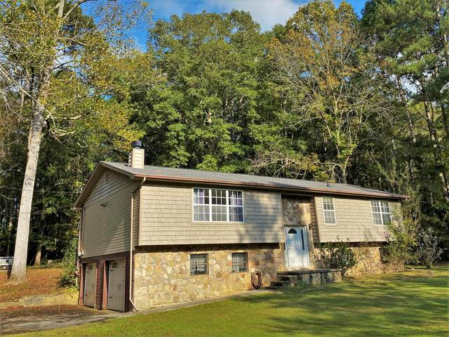 2377 NE Old Parksville Rd, Cleveland, TN 37323 (MLS #1345136) :: The Lea Team