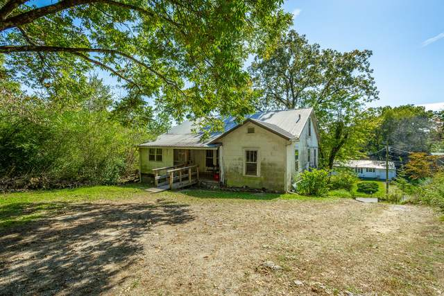 310 N Tennessee Ave, Rossville, GA 30741 (MLS #1345138) :: Austin Sizemore Team