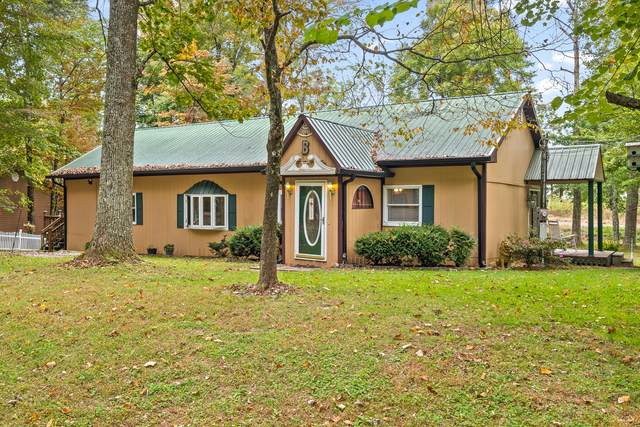 68 Devore Cir, Lookout Mountain, GA 30750 (MLS #1345139) :: Keller Williams Greater Downtown Realty | Barry and Diane Evans - The Evans Group
