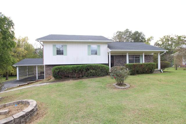 2725 NW Rolling Hills Dr, Cleveland, TN 37312 (MLS #1345167) :: The Mark Hite Team