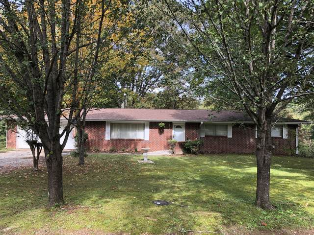 4450 James Dr, Chattanooga, TN 37416 (MLS #1345174) :: Keller Williams Greater Downtown Realty | Barry and Diane Evans - The Evans Group